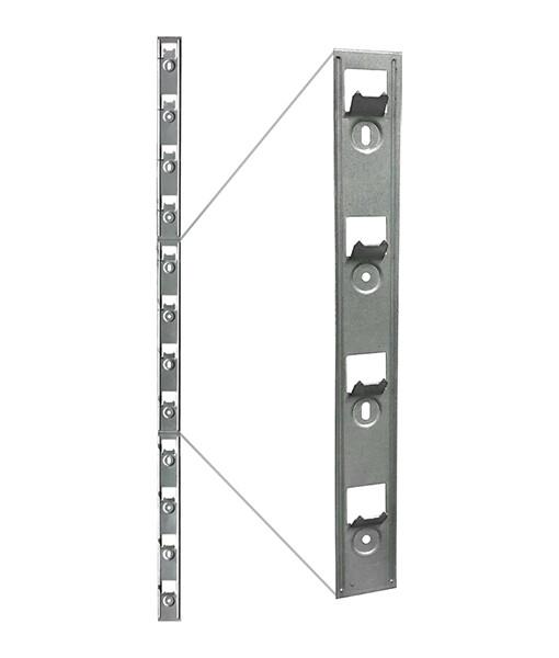 StoreWALL InstallStrip (Standard Duty)