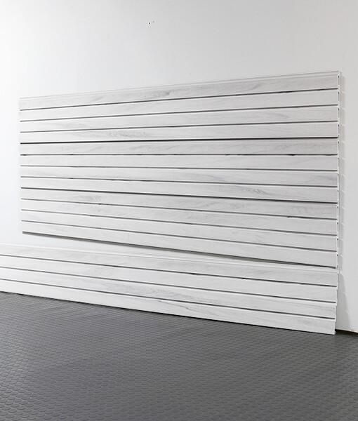 Standard Duty Wall Panel Carton (Whitewood) (2438mm)
