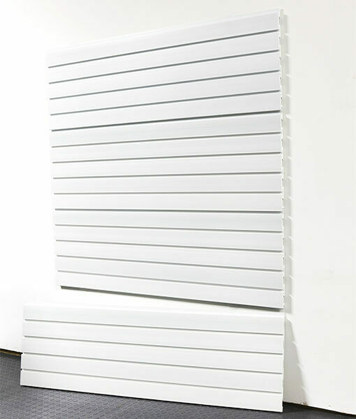 Heavy Duty Wall Panel Carton (Brite White) (1219mm)