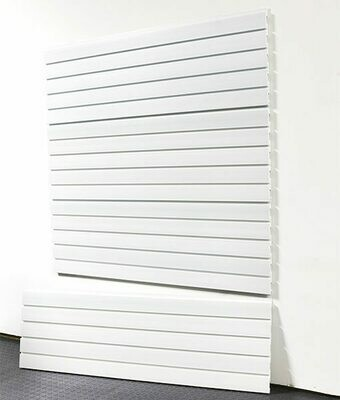 Heavy Duty Wall Panel Carton (Brite White) (1219mm)