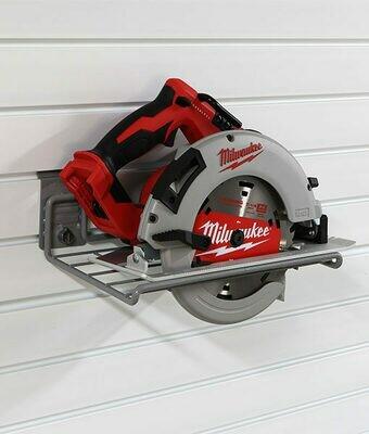StoreWALL 300mm Shelf with Cord Holder