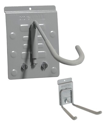 StoreWALL Rotating Bike Hook Mountain Set