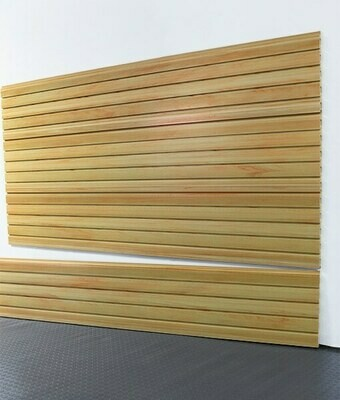 Heavy Duty Wall Panel Carton (Global Pine) (1219mm)