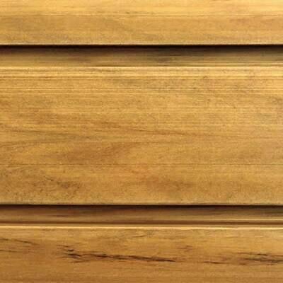 Standard Duty Wall Panel Carton (Rustic Cedar) (2438mm)