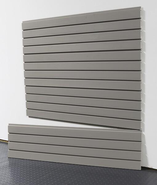 Standard Duty Wall Panel (1219mm) - Weathered Grey Single Panel