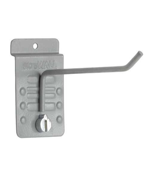 StoreWALL 127mm Single Hook
