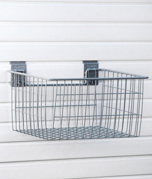 StoreWALL Square Deep Basket