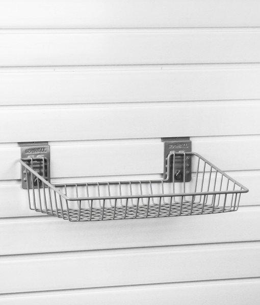 StoreWALL Small Angle Basket