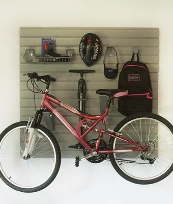 StoreWALL Bike Kit - Advanced