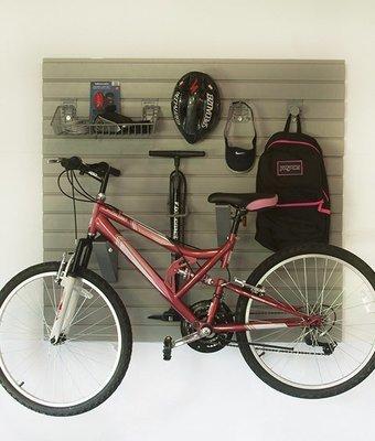 StoreWALL Bike Kit - Advanced
