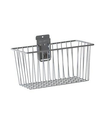 StoreWALL Caddy Basket