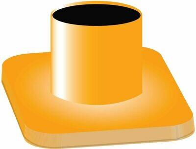 ROADSAFE RAM EXTENSION & JACK ACCESSORIES TOP PLATE - FLAT