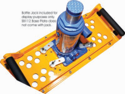 ROADSAFE RAM EXTENSION & JACK ACCESSORIES - BASE PLATE