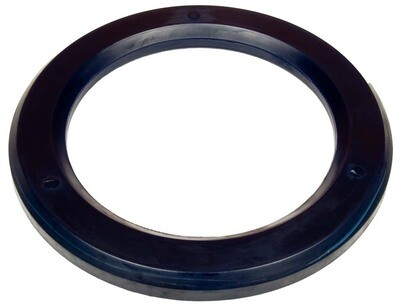 COIL SPRING SPACER TOYOTA LANDCRUISER 80/100/105 SERIES REAR 10MM (SOLD EACH) 2 REQUIRED
