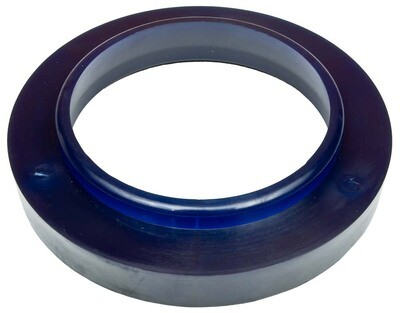 COIL SPRING SPACER TOYOTA LANDCRUISER 80/100 SERIES FRONT 20MM (SOLD EACH) 2 REQUIRED