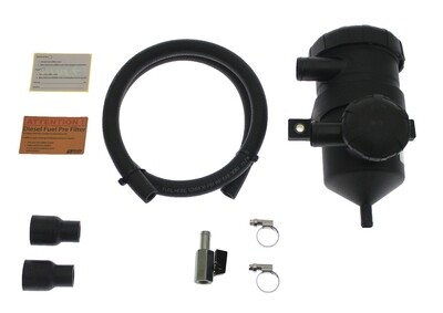 Provent Oil Separator Generic Kit PV200DPK