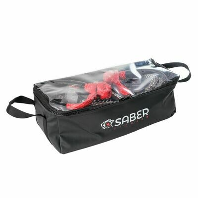 Saber 12K Heavy Duty Kinetic Recovery Kit