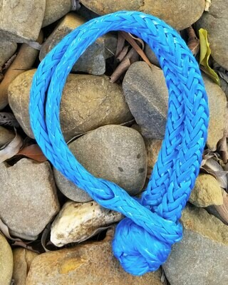SABER SHACKLES FOR A CAUSE-BLUE(AUTISM SUPPORT)