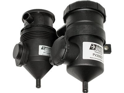 Provent Oil Separator Kit Mitsubishi Triton MQ PV629DPK