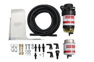 Diesel Pre Filter fuel System Kit To Suit Toyota Fortuner FM628DPK