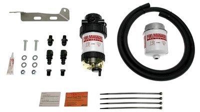 Diesel Pre Filter fuel System Kit To Suit Toyota Prado 150 , 120 Series FM620DPK