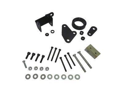 Roadsafe Diff Drops Kits - Mazda BT50 DDRAN02V2