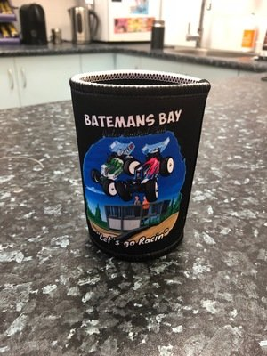 BBRCC Club Stubby Holder