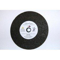 Dinasaw Resin Bond grinding Wheel