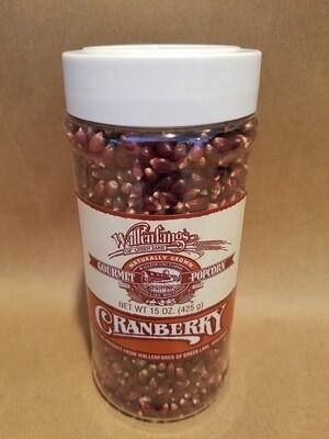 Cranberry Popcorn 15oz