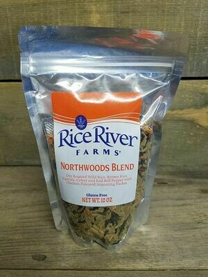 Northwoods Blend Rice