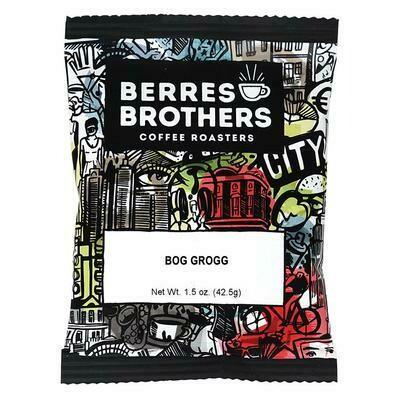 Bog Grogg Coffee 1.5 oz Pillow Pack