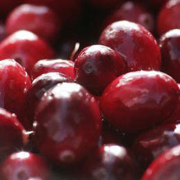 Fresh Frozen Cranberries (2.5 pound package)