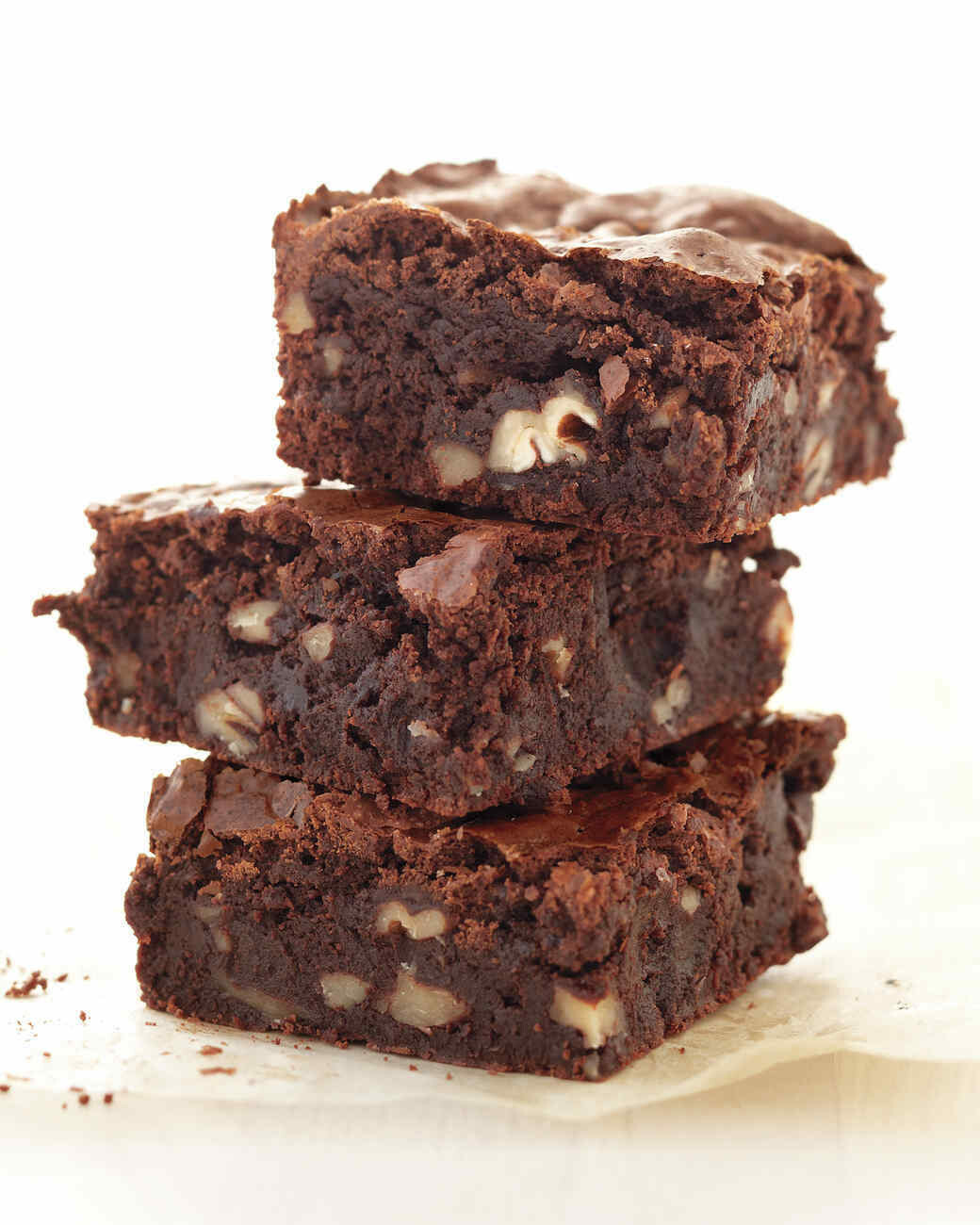 Fudge Brownies  G/F ( 6 pack )