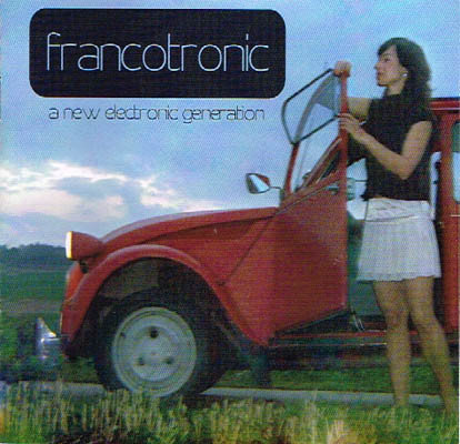 Francotronic - 0158047COC - (SOLD OUT)
