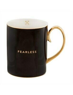 Cristina Re Fearless Mug