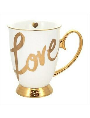 Cristina Re Love Mug