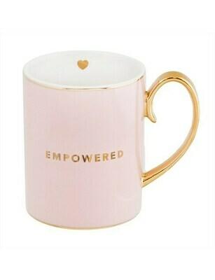 Cristina Re Empowered Mug