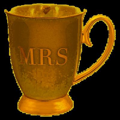 Cristina Re Mrs Mug