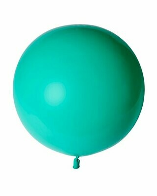 Jumbo Wintergreen Balloon