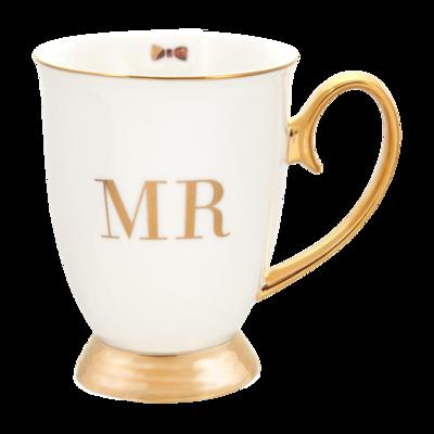 Cristina Re - Mug MR Ivory