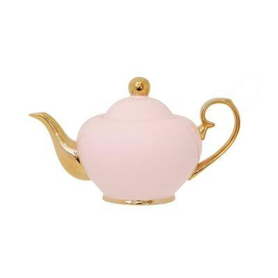 Cristina Re - Blush Teapot - 2 Cup