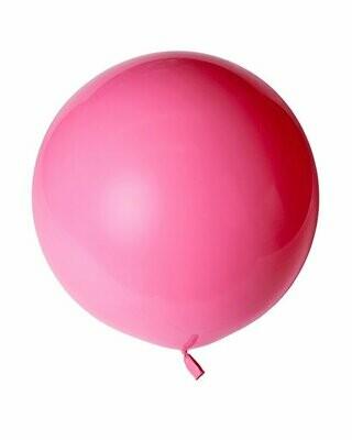 Jumbo Rose Balloon