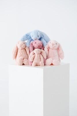 Jellycat Bashful Bunny - Medium