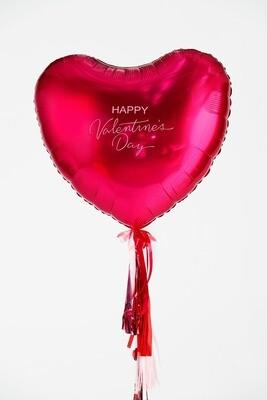"""Love BIG!"" Balloon"