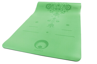 Green Pro Mat (with Free Bag) RRP £60