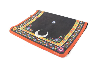 """Fly Me To The Moon"" Studio Microfibre Mat (with Free Strap) RRP £60"