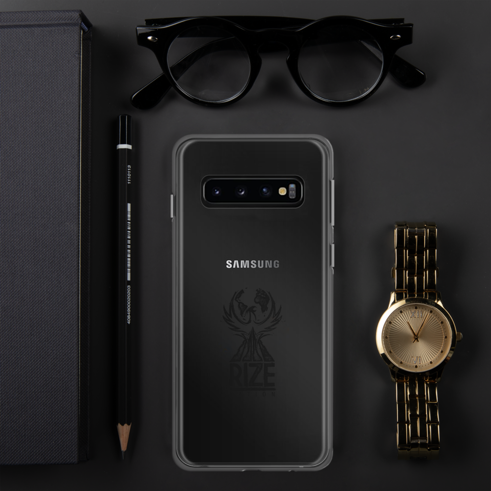 RIZE NATION Samsung Case