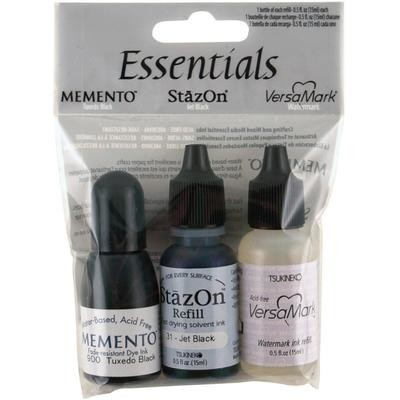 Pack Triple Refill - Ink Essentials