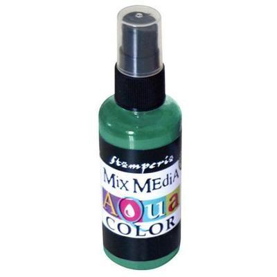 Aquacolor Spray - Verdone