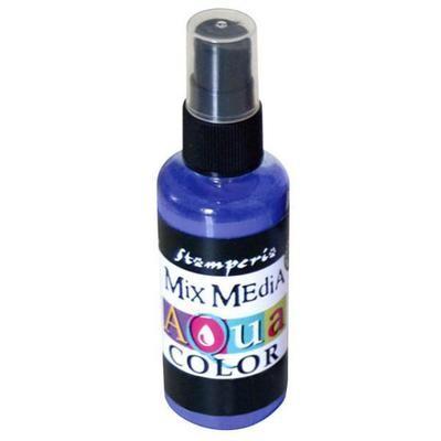 Aquacolor Spray - Violetto